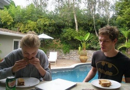 Joseph and Emily