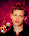 JosephMorgan - joseph-morgan icon