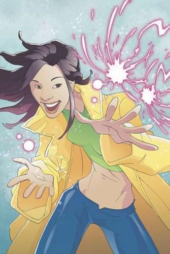 Jubilation Lee (Earth-616)