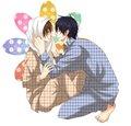 Junjou Romantica - anime fan art