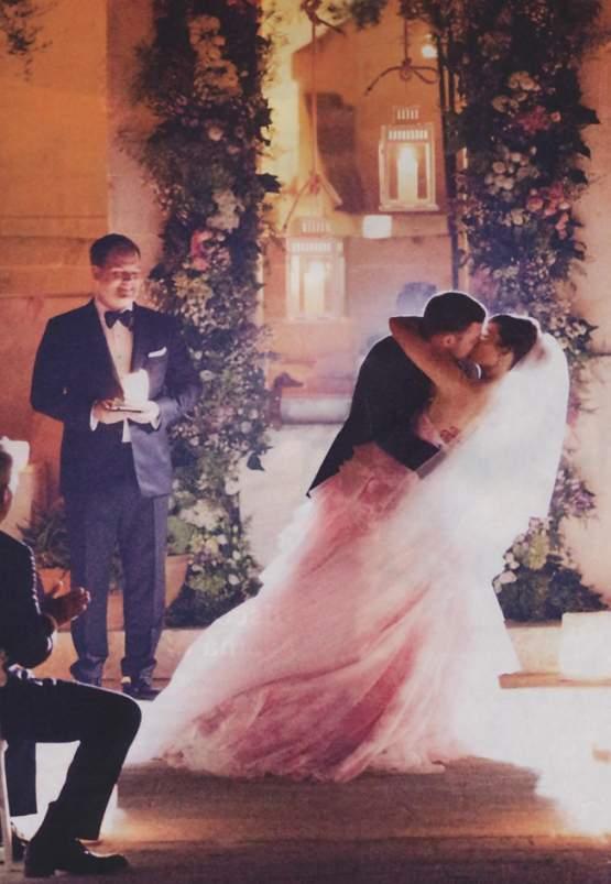 Justin & Jessica Wedding