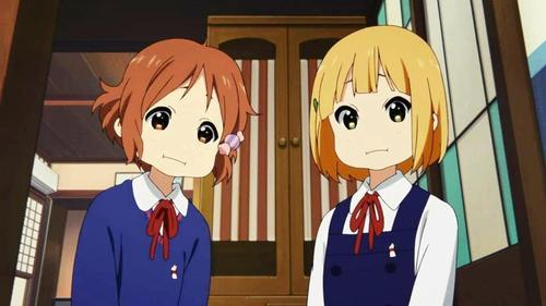 Kanna & Midori
