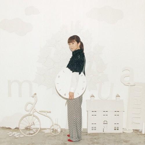 Kaori Mochida (manu a manu)