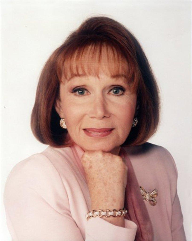 Katherine Helmond Net Worth
