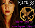 Katniss - peeta-mellark-and-katniss-everdeen fan art