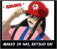 Katsura Mario