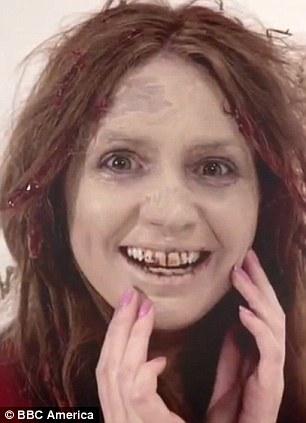 Kazza Gets A Makeover! :D