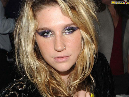 Ke$ha پیپر وال titled Ke$ha -S-