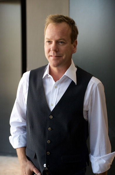 Kiefer sutherland kiefer sutherland photo 34196324 for Southerland inc