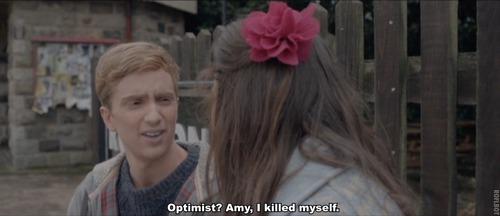 Kieren & Amy