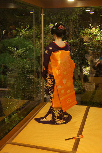 जापान वॉलपेपर with a कीमोनो, किमोनो titled कीमोनो, किमोनो