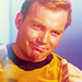 Kirk - james-t-kirk icon