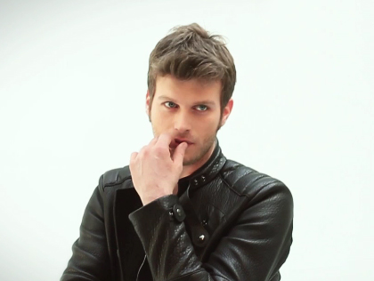 Kivanc tatlitug turkish actors and actresses photo
