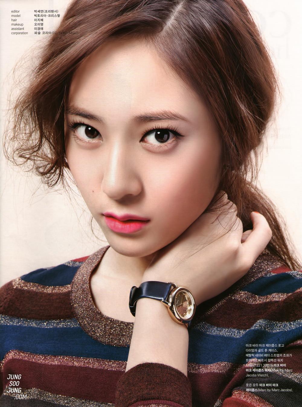 Krystal - f(x) 에프엑스 Photo (34199712) - Fanpop F(x) Krystal