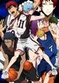 Kuroko no Basket =^.^=
