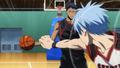 Kuroko's amazing pass★