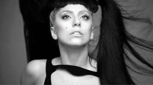 Lady Gaga - V Magazine 2011 Outtakes - Shot door Inez busje, van Lamsweerde & Vinoodh Matadin
