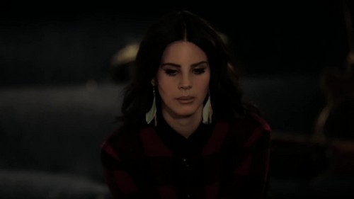 Lana Del Rey - Chelsea Hotel No 2 {Music Video}