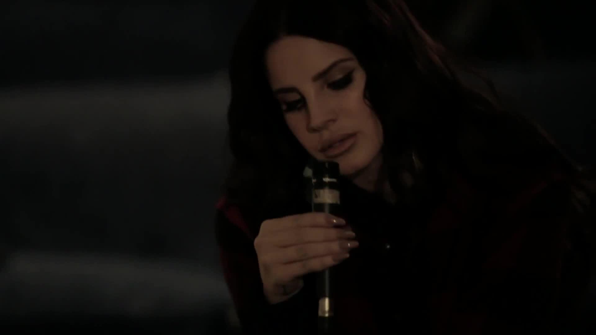 Lana Del Rey - Chelsea Hotel No 2 {Music Video}