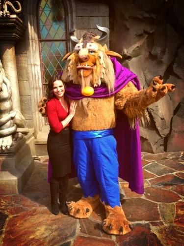 Lana & The Beast