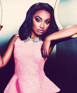 Leigh-Anne Pinnock দেওয়ালপত্র possibly with a portrait called Leigh-Anne♥