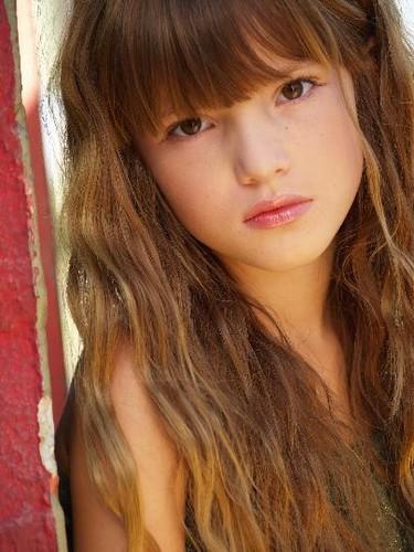 Lily Luna/Renesmee Carlie
