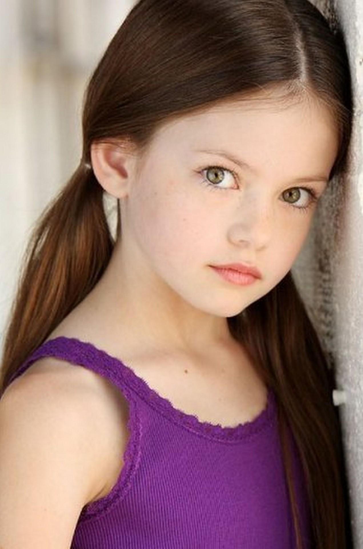 Фото красивое детей лет 14