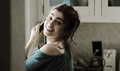 Lily as Clary Fray in The Mortal Instruments: City of Bones - lily-collins photo