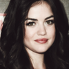 Lucy Hale تصویر containing a portrait entitled Lucy