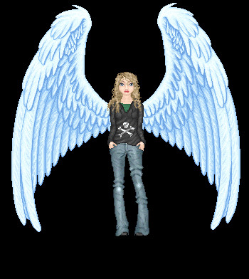 Maximum Ride wallpaper titled MAX!!!!
