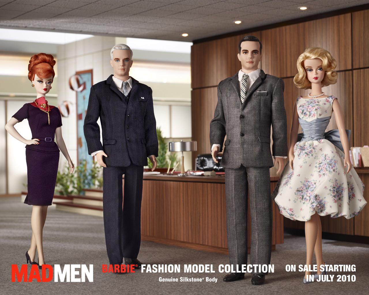 Mad Men Season 6 Wallpapers