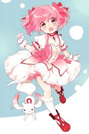 Madoka and others