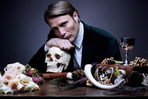 Mads in Hannibal