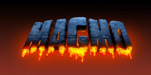 Magmos Logo