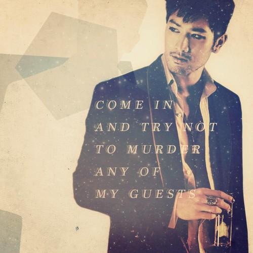 Magnus!
