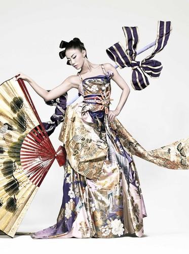 Maiko Itai [Miss Universe Japan 2010]