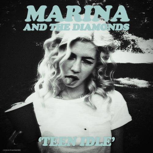 マリーナ and the Diamonds