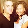 Mark and Naya