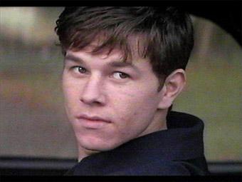 Mark Wahlberg fondo de pantalla titled Marky Mark