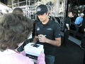 Me and Nelson Piquet Jr.