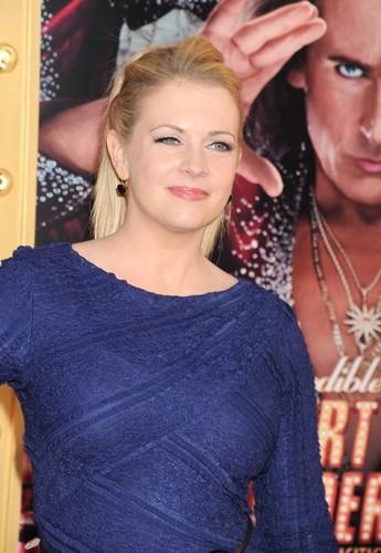 Melissa Joan Hart (2013)