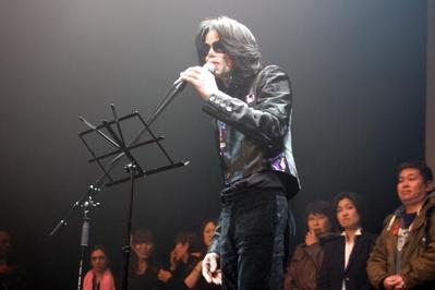 Michael In Japan Back In 2007