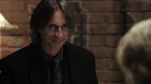 Mr. Gold & Emma