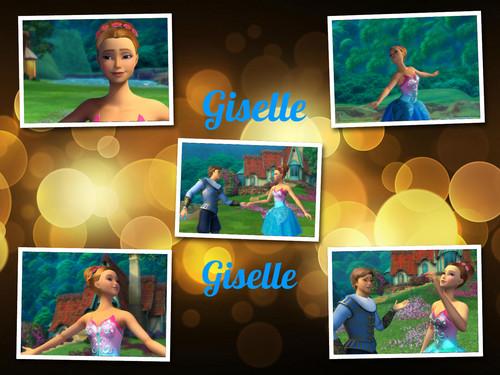 My Giselle Fanart #1