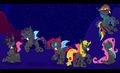 My Little Pony random - my-little-pony-friendship-is-magic fan art