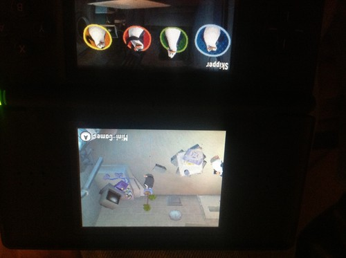 My PoM game
