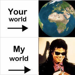 My World *_*