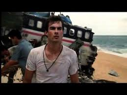My baby in Lost.
