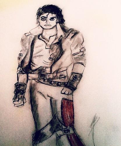 My bad drawing