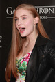 NYC Exhibition - Sophie Turner - game-of-thrones photo